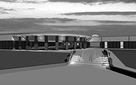 Fort Vancouver High School Remodel Expansion
