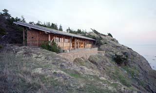 Djc com aia 2002 awards for Jim cutler architect