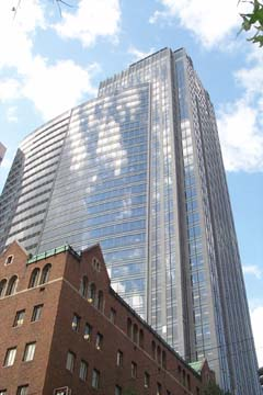 Seattle Djc Com Local Business News And Data Idx Tower