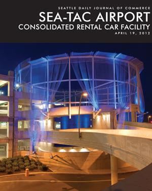 Seatac Airport Car Rental Location