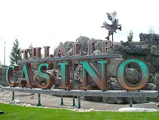 Tualip casino wa monte casino war