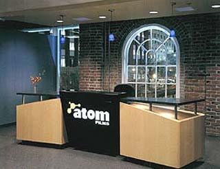 Atom Films