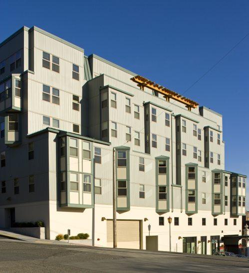 Western Terrace Apartments Colorado Springs: Photo Courtesy ABC Of Western Washington
