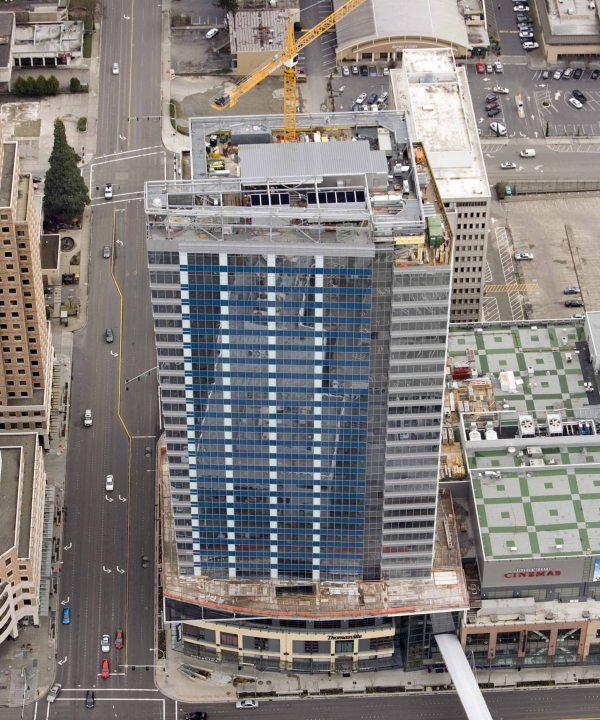 Microsoft Seattle Office: Microsoft Westlake Office Seattle