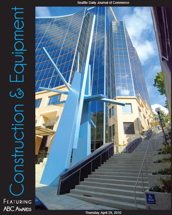 DJC COM -- Construction and Equipment 2010 -- Surveys