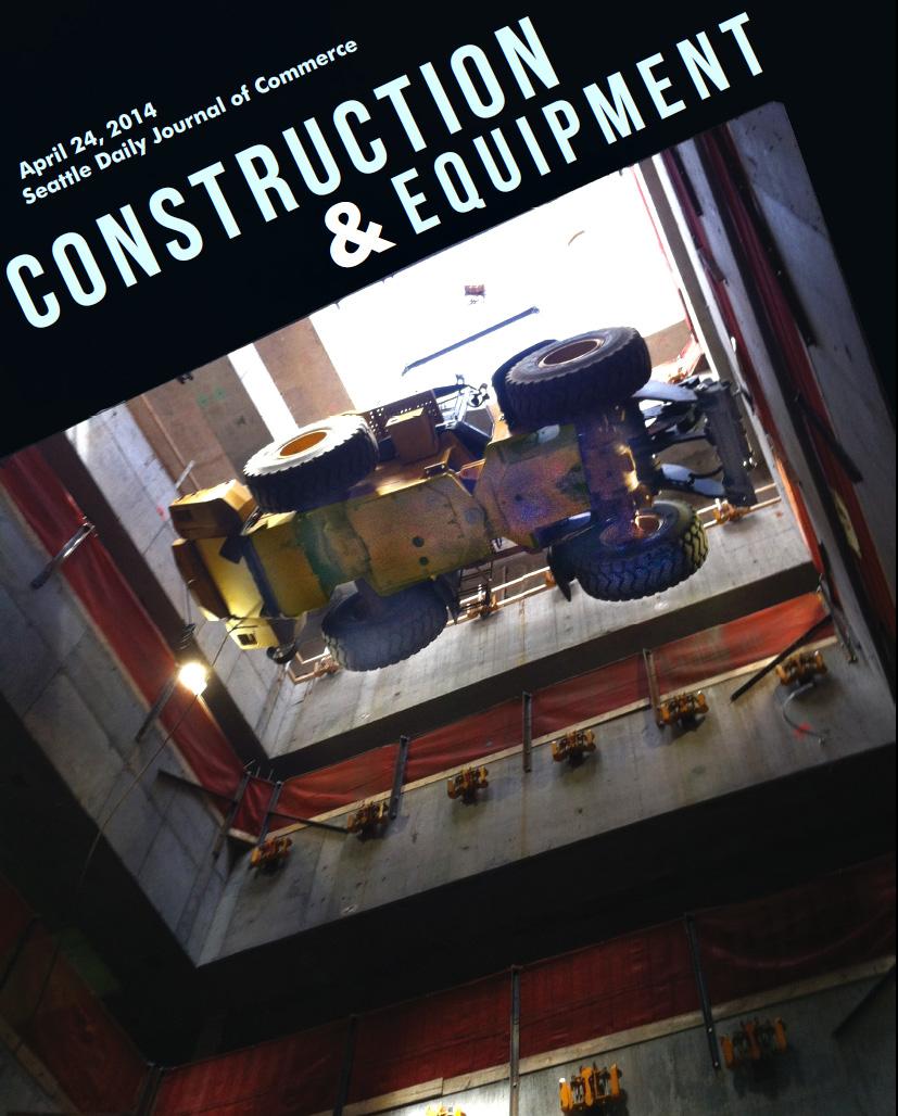 Djc Com Construction And Equipment 2014