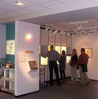 & Design lab sheds light on energy conservation