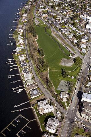 Djc com landscape northwest 2007 surveys for Barker landscape architects