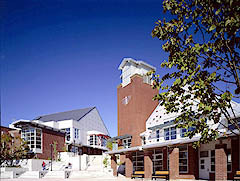 Edmonds-Woodway High School