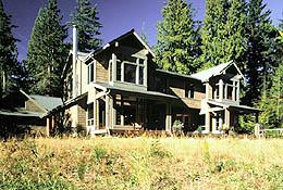 The McCoy residence