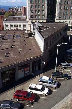 Kaplan building