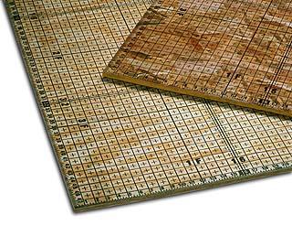grid markings