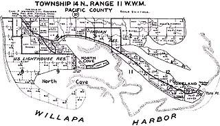 Willapa Harbor