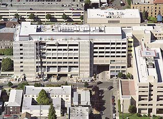 L Wing at MultiCare Medical Center in Tacoma