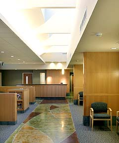 Providence St. Peter Hospital