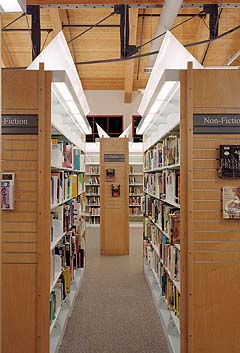 Issaquah Library