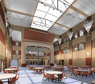 Seattle Djc Com Local Business News And Data Construction A Second Wind For Historic Schools