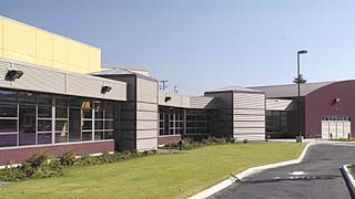 Apprenticeship Training Center