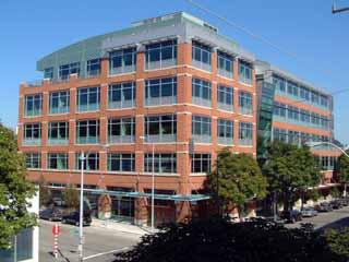 Seattle Biomedical Research Institute building