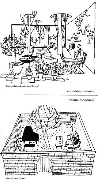Putting The Art Back Into Garden Design