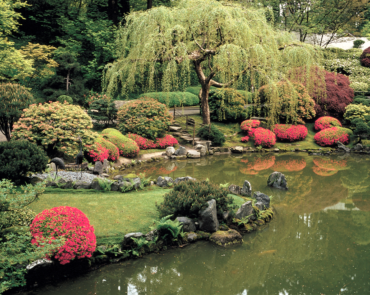 Seattle daily journal of commerce - Portland japanese garden admission ...