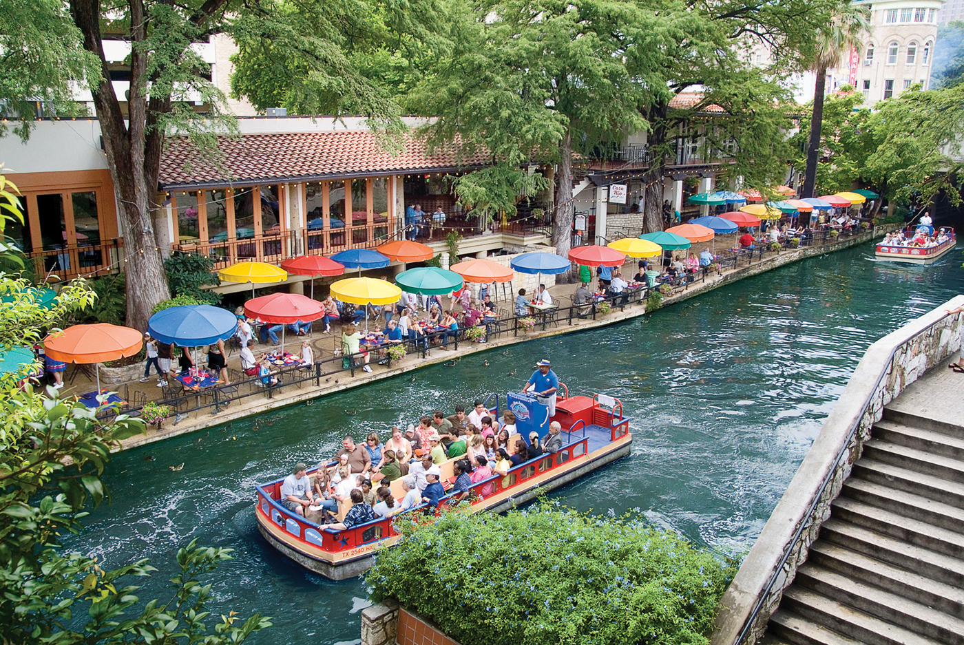 Seattle Djc Com Local Business News And Data Weekend San Antonio Expands Size Of River Walk