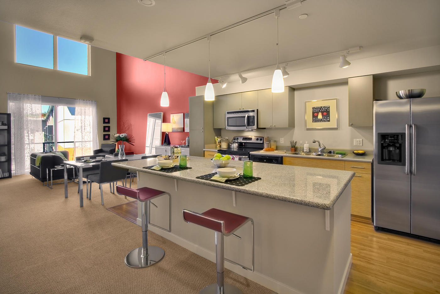Seattle Djc Com Local Business News And Data Real Estate Legacy Opens 135 Apartments In Redmond