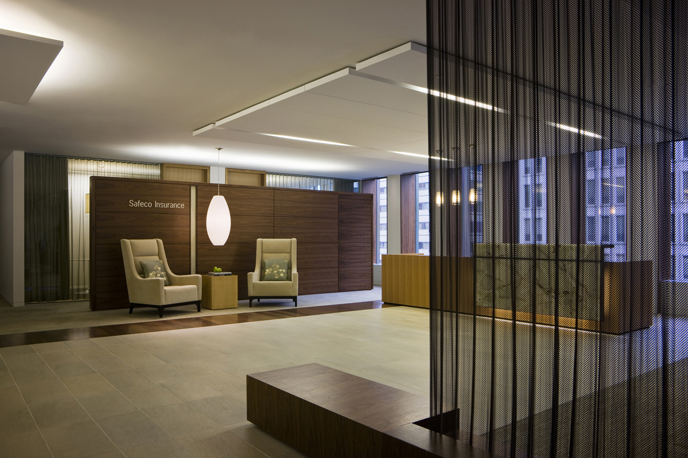 Seattle daily journal of commerce - Office interior design photo gallery ...