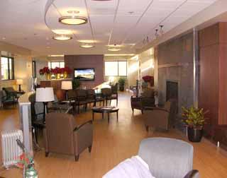 Adventist Hospital Portland Emergency Room