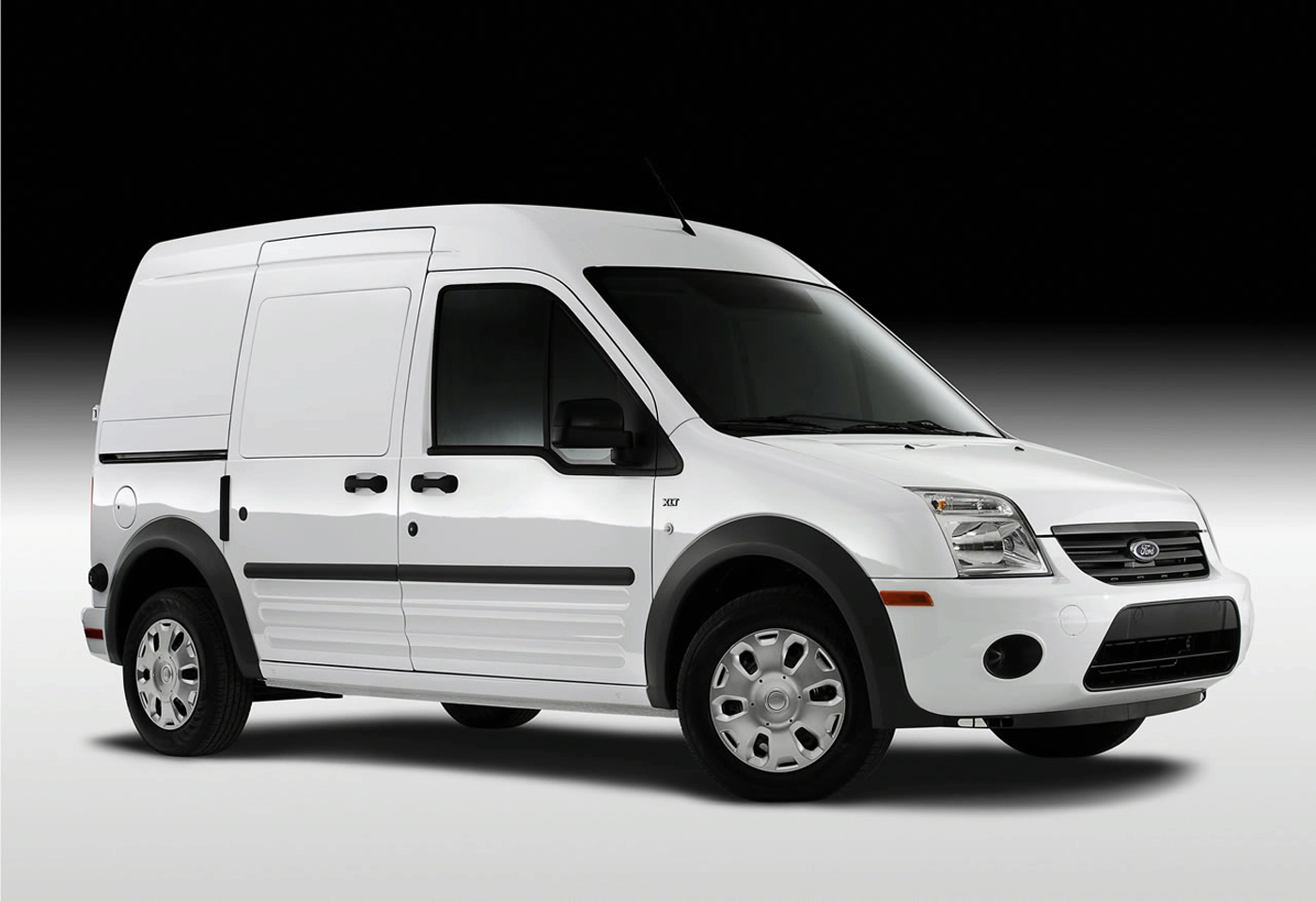 Ford Transit Connect finally comes to U.S.