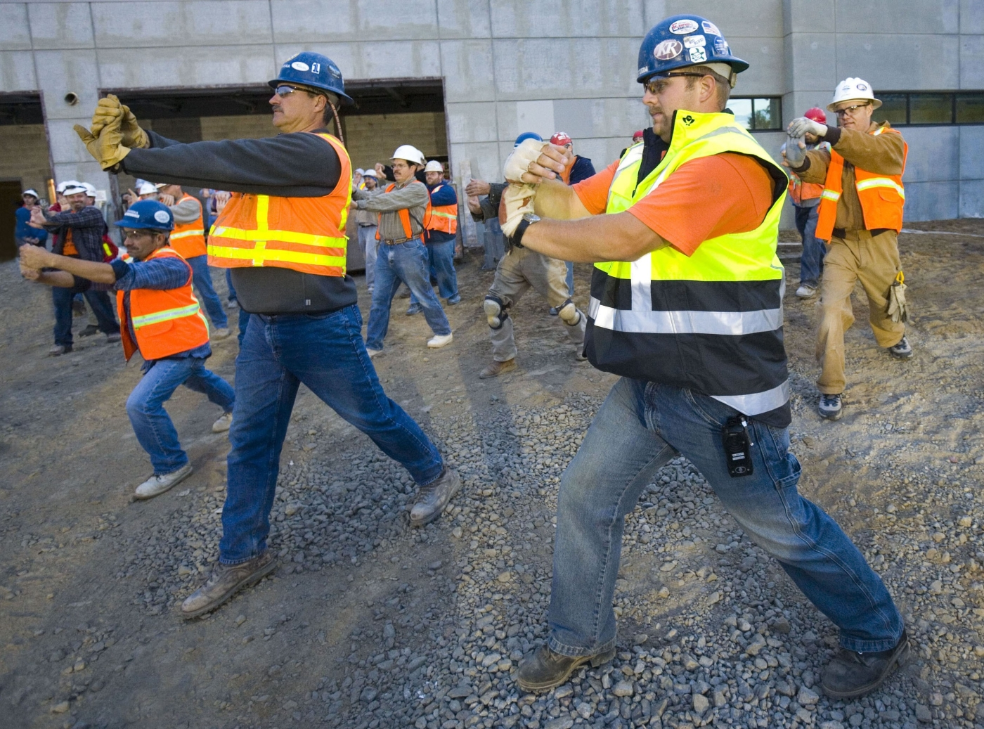 construction hazards Hazard construction company specializes in private, commercial and industrial construction.