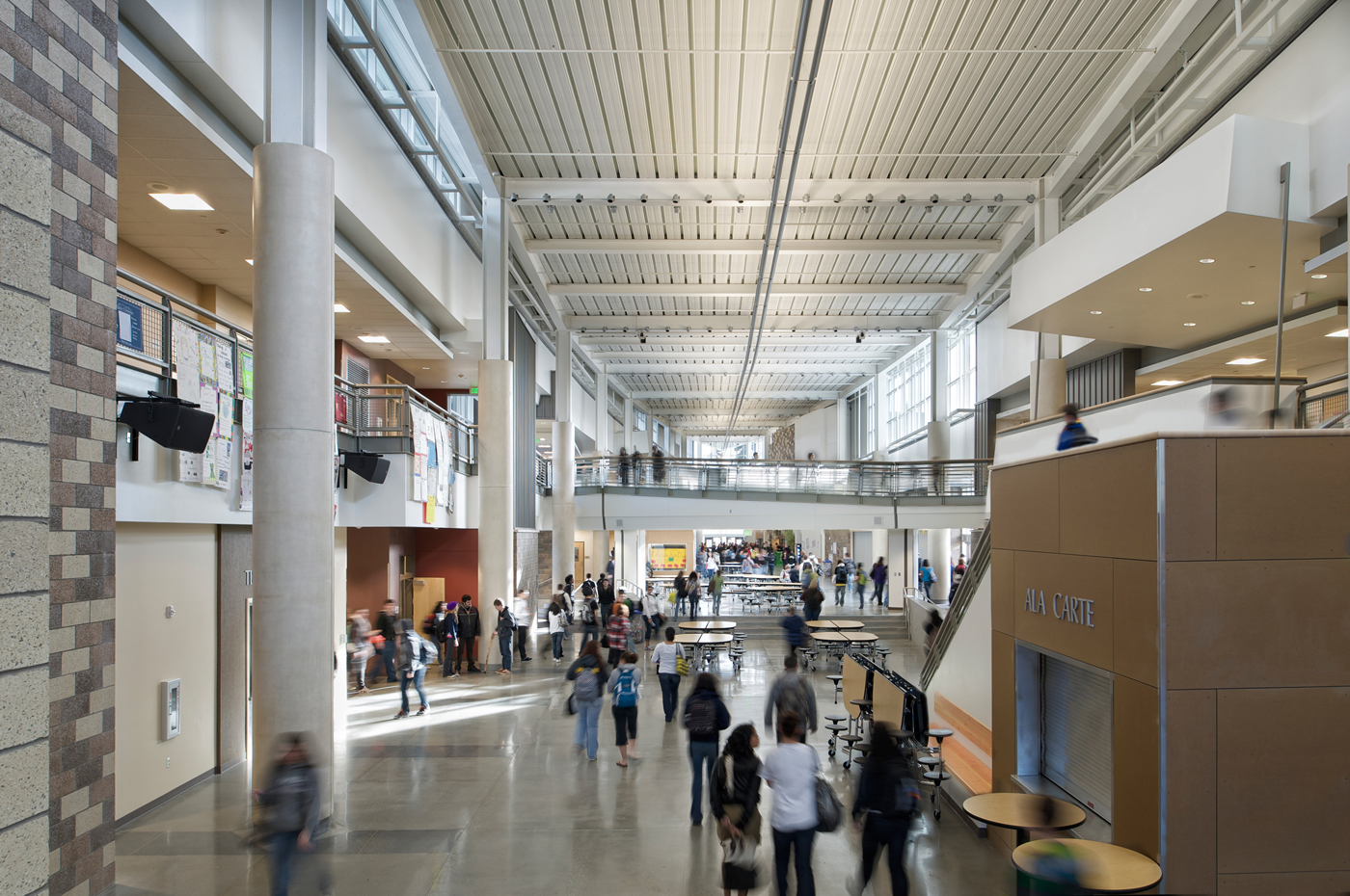Seattle Local Business News And Data Architecture Engineering Lynnwood High Wins