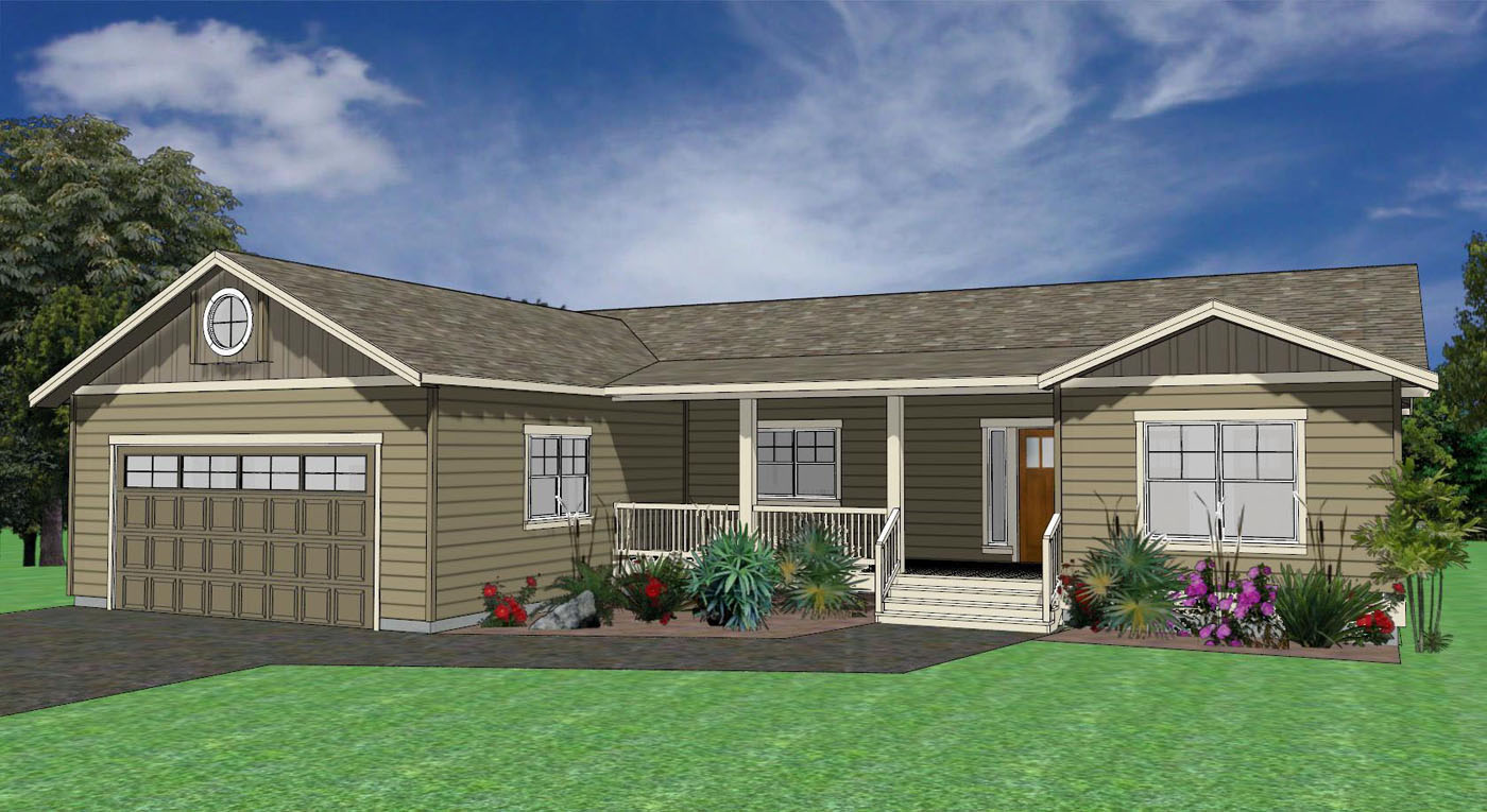 Seattle local business news and data environment for Prefabricated homes seattle