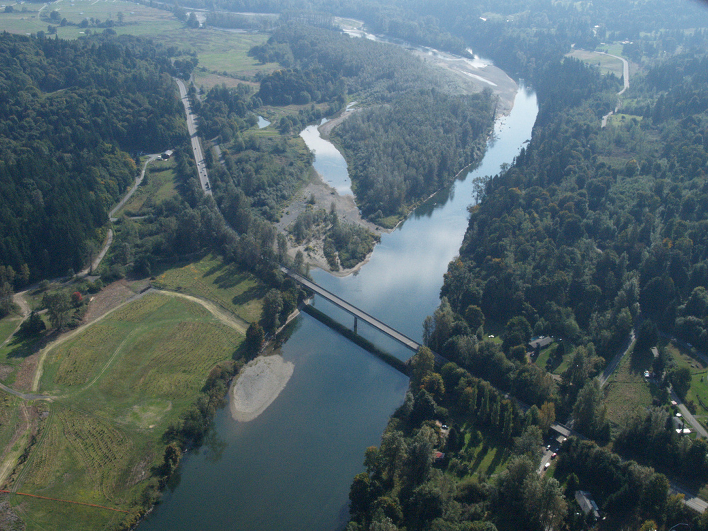 July 18, 2011 WSDOT starts $160M project to widen SR 522