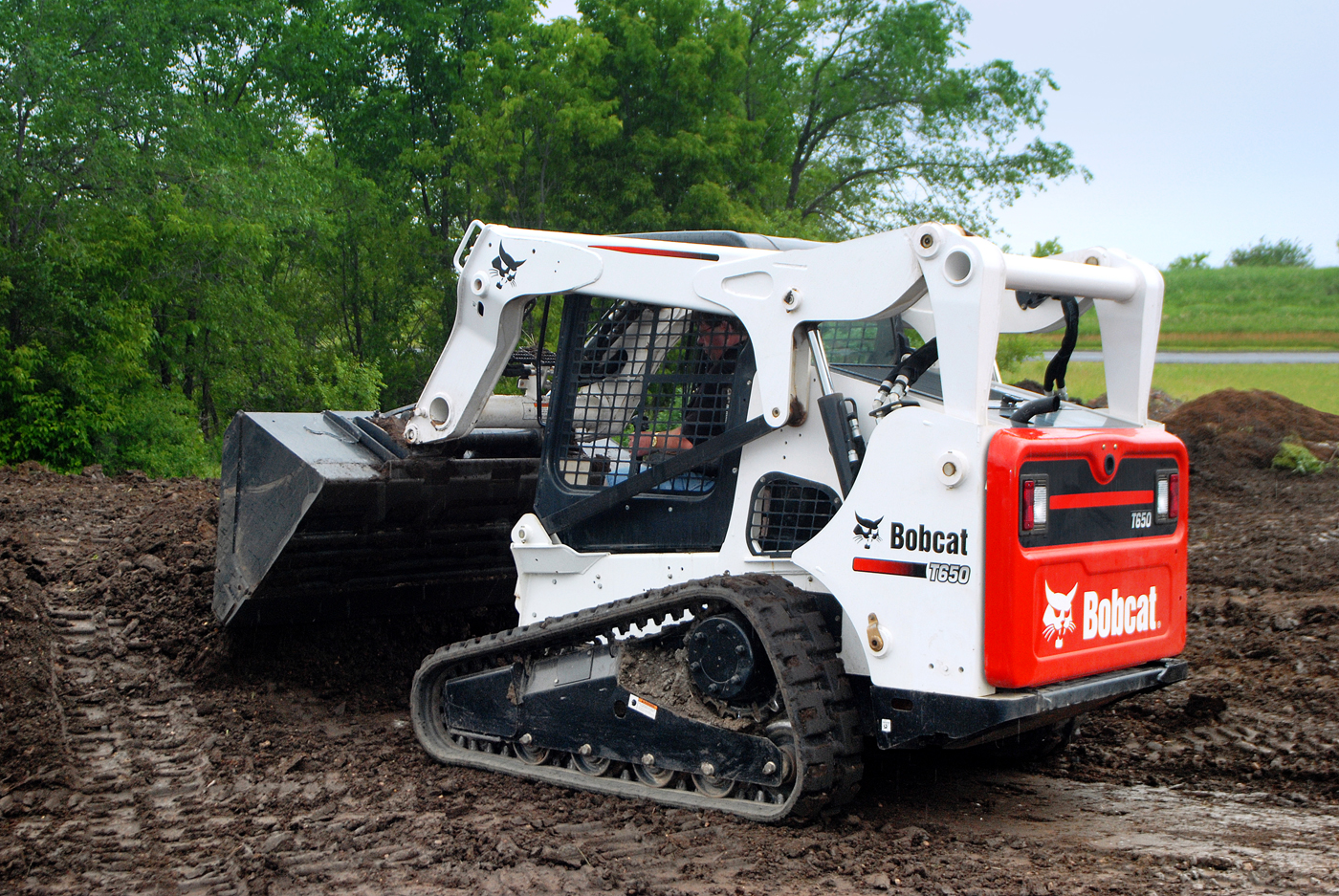 Bobcat M-Series Loaders Available Now