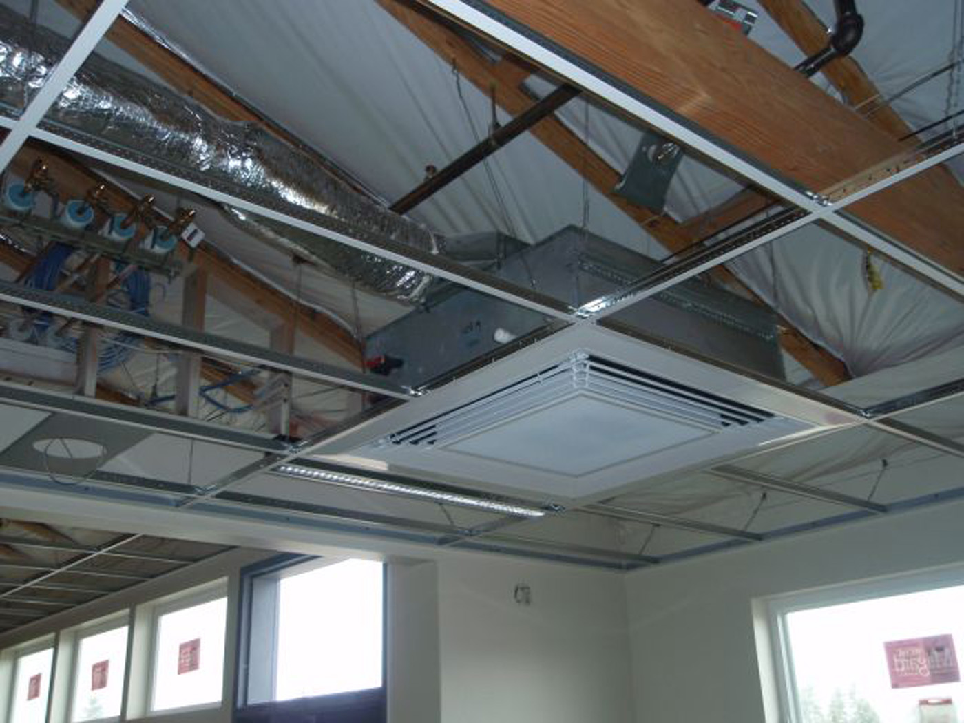 and data Construction Induction systems can cut school HVAC costs #654833