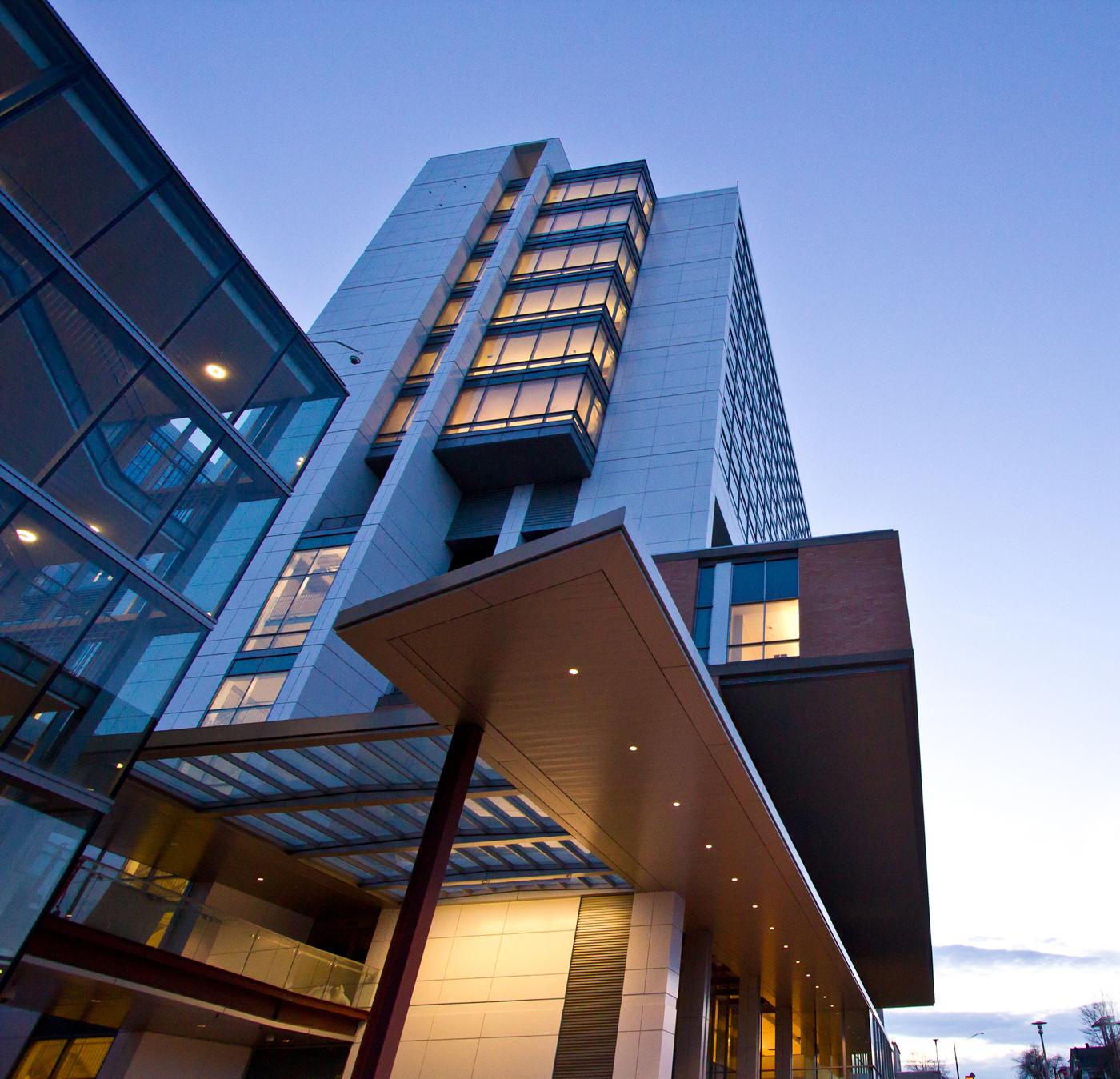 St Joseph Hospital Providence Hospital Everett