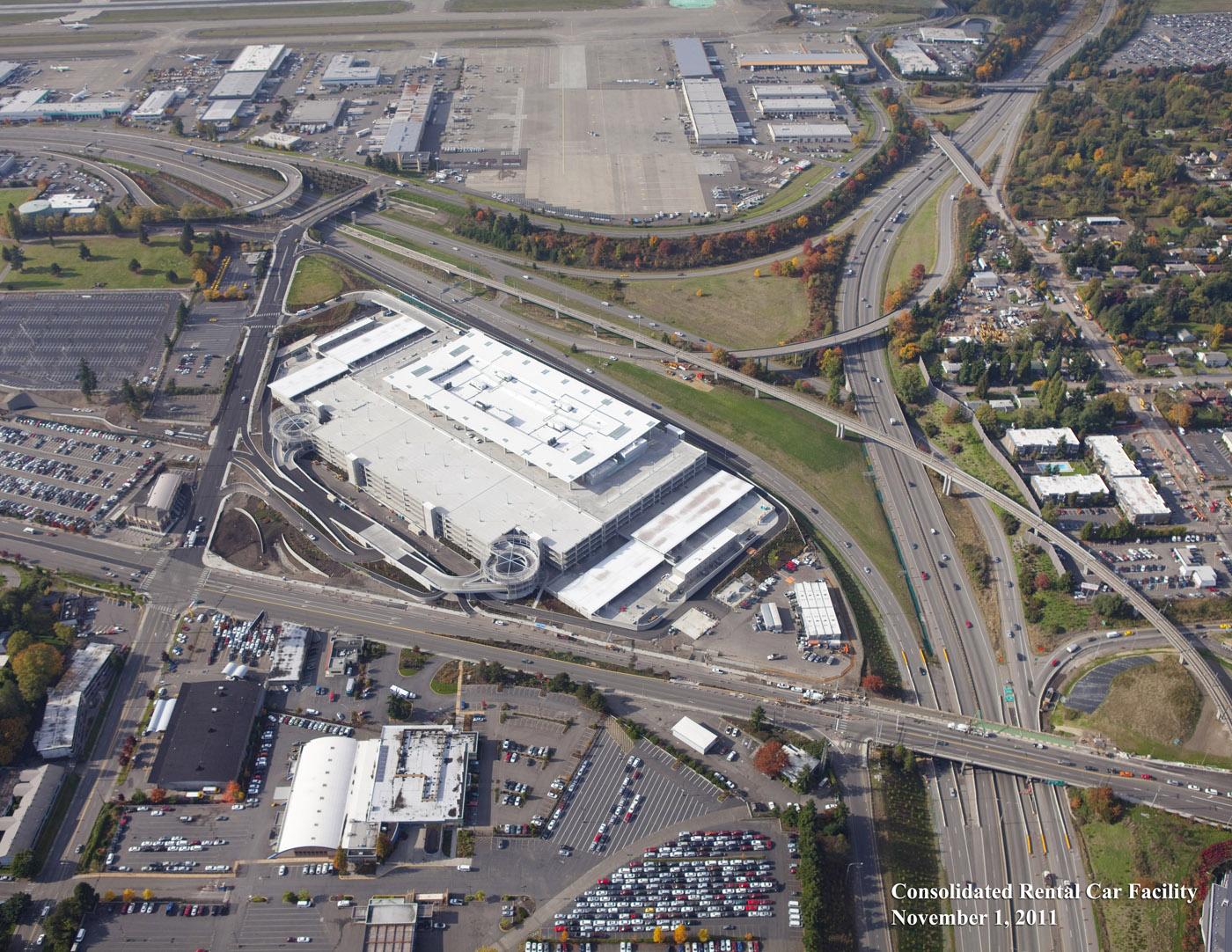Car Rental Seatac Airport Enterprise