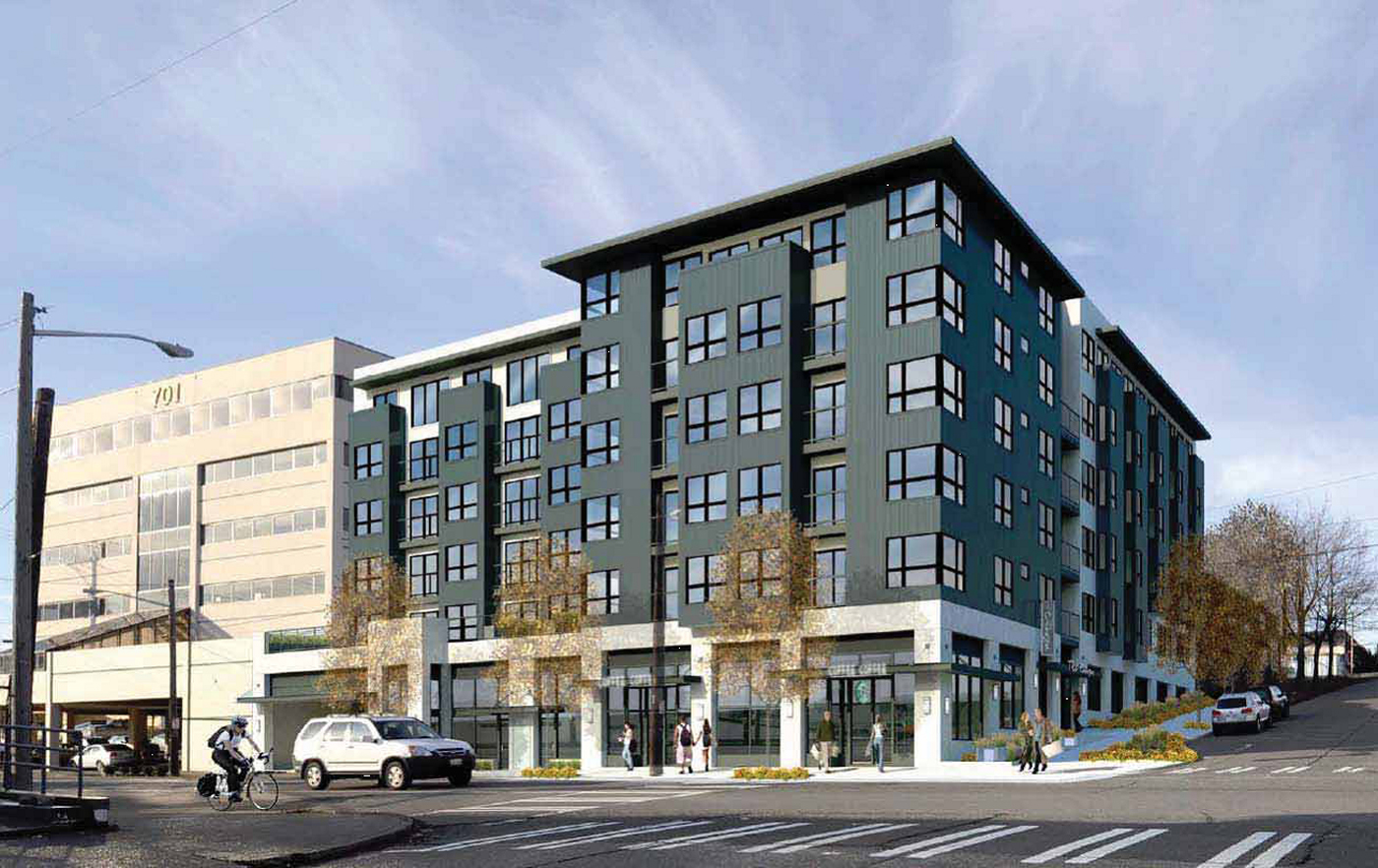 Boxcar Apartments Seattle Reviews