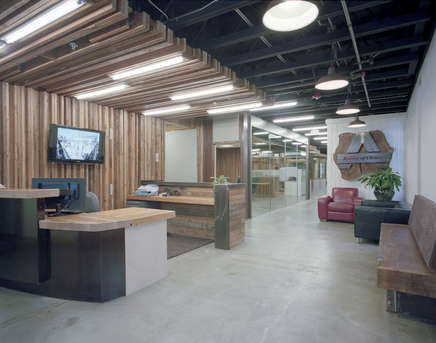 Seattle daily journal of commerce - Office industrial ...