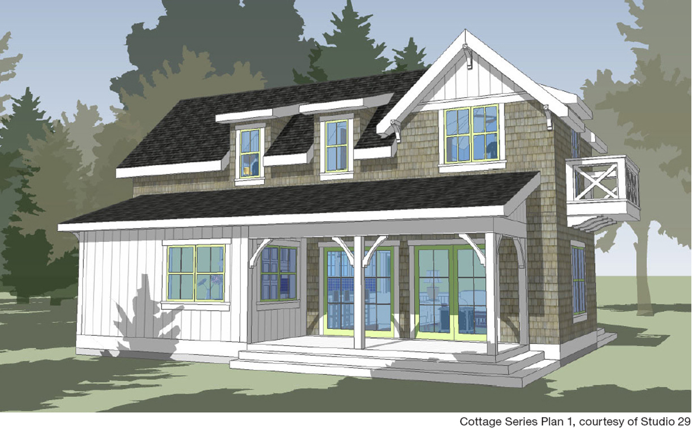 Seattle local business news and data real estate for Prefabricated homes seattle