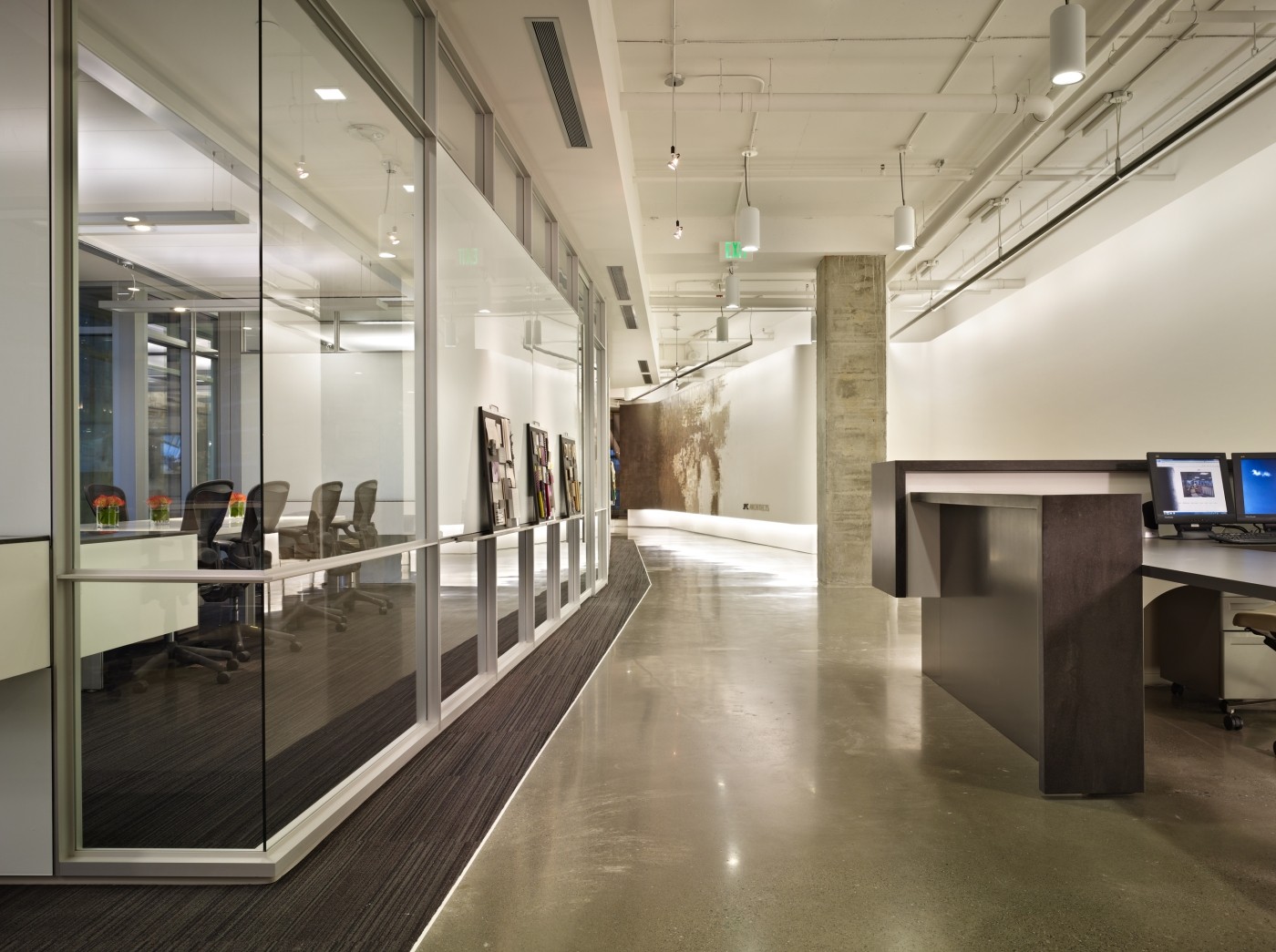 jpc architects build a office
