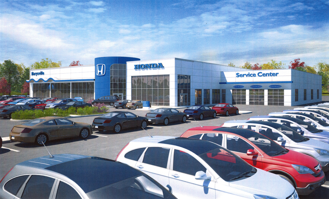 Seattle local business news and data business for Honda marysville service