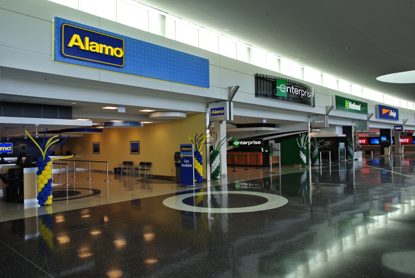 Car hire in orlando airport mco