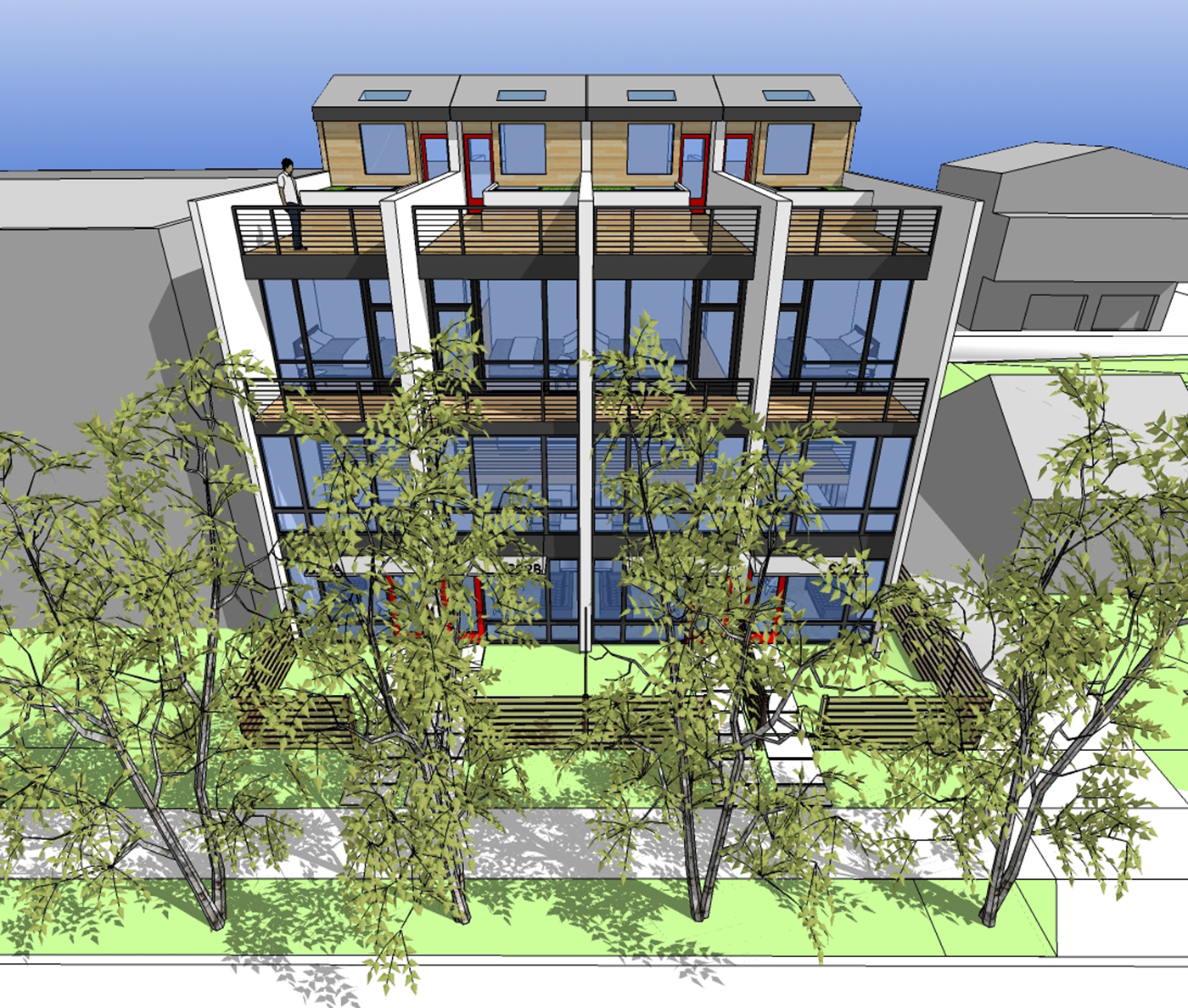 Seattle local business news and data for Seattle house plans