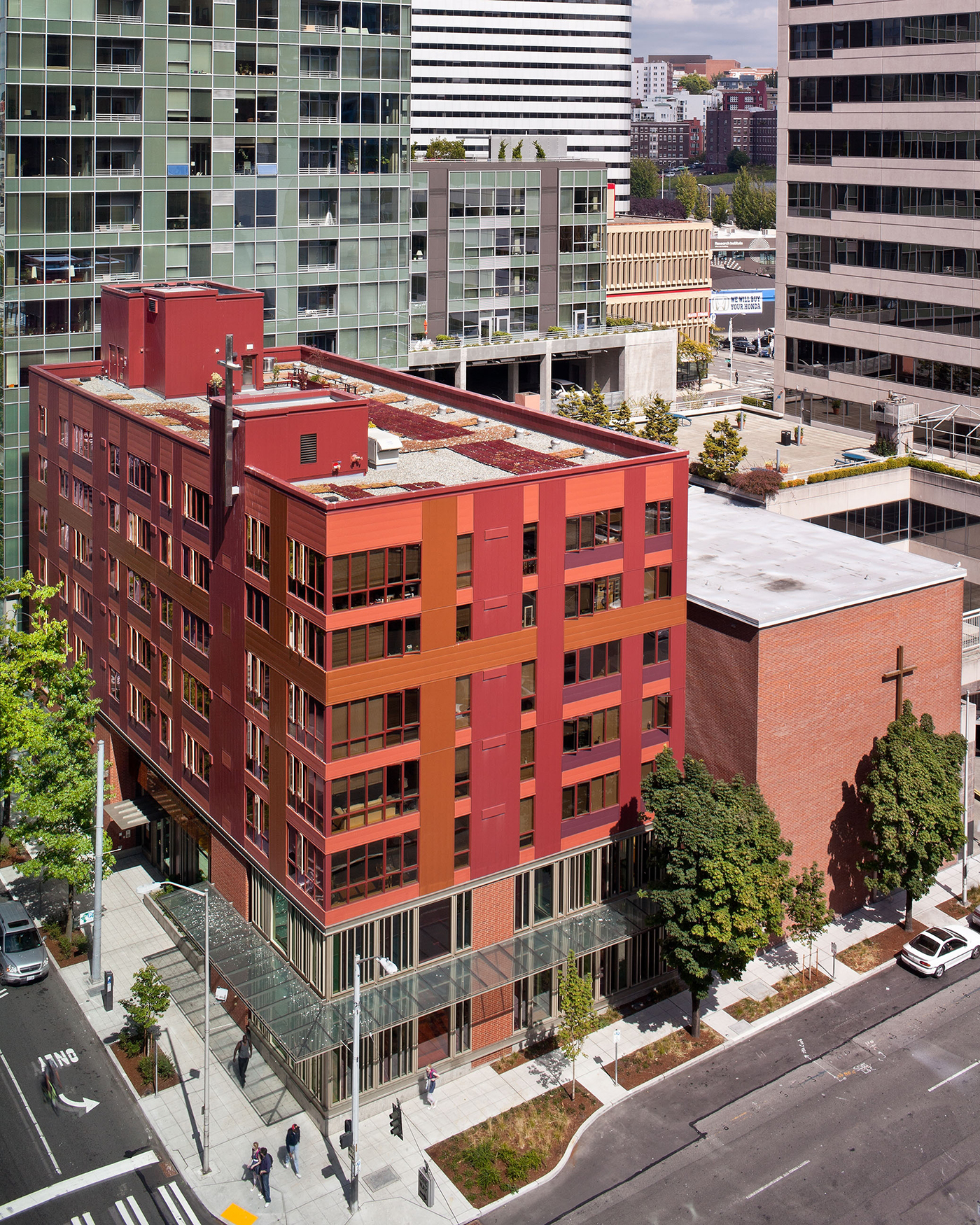 Cheap Apartments Near Journal Square: Seattle Daily Journal Of Commerce