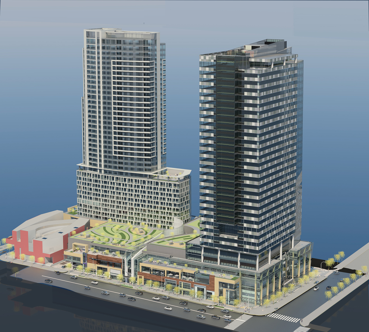 Seattle local business news and data real estate for Apartment landlord plans lincoln park expansion