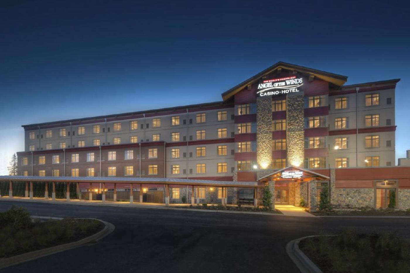 Seattle casino resort