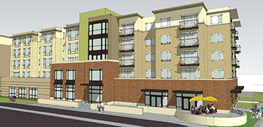 Low Income Apartments Lynnwood