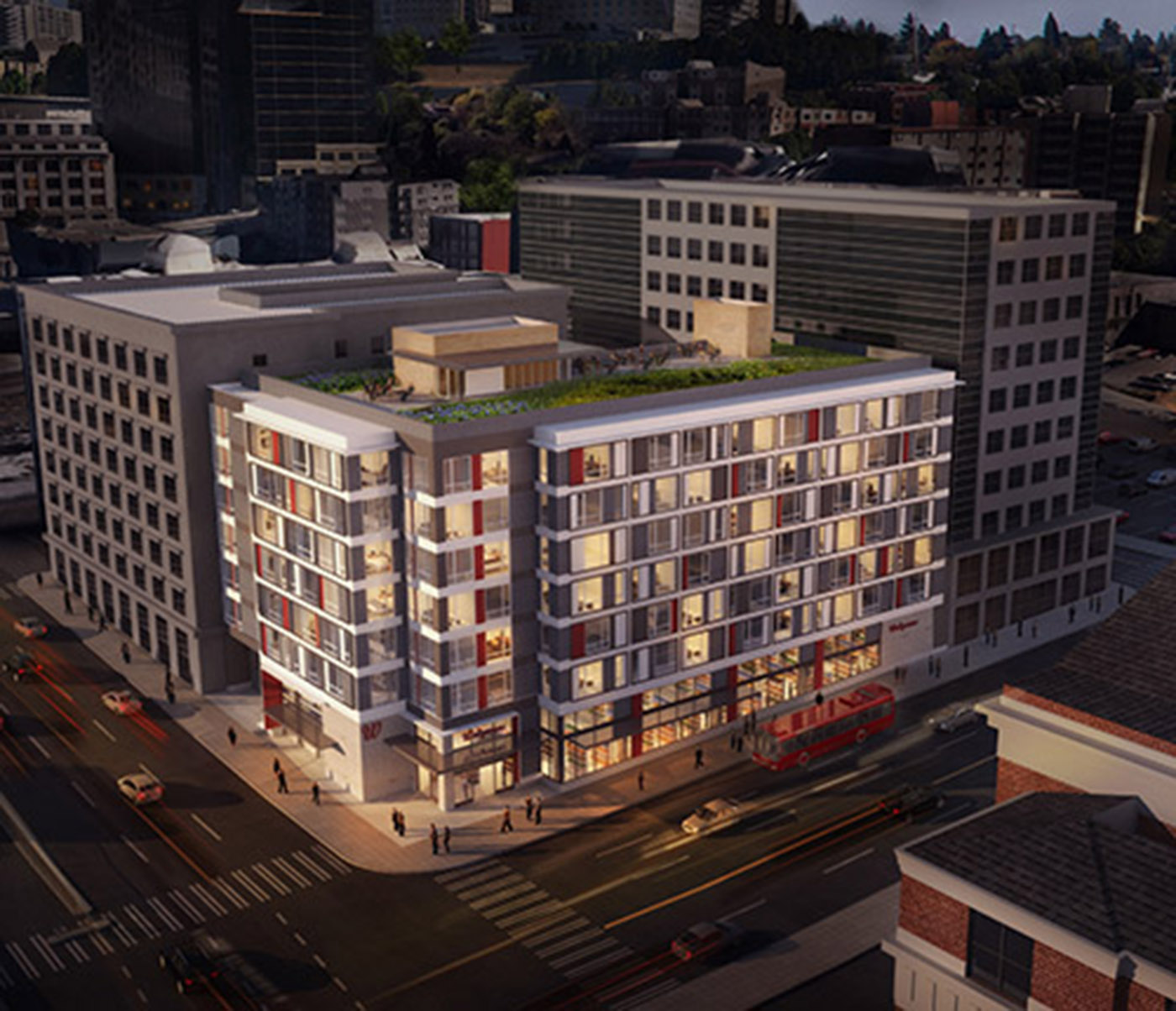 Big Apartments: Seattle DJC.com Local Business News And Data